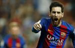 """Месси, продлив контракт с """"Барселоной"""", стал самым высокооплачиваемым игроком мира"""