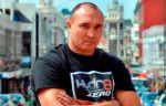 Боксёр Устинов заявил, что не думает о завершении карьеры