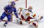 Ротенберг надеется провести матч КХЛ на открытом воздухе в Петербурге в следующем году
