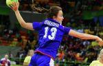 Сборная России одерживает вторую победу на ЧМ по гандболу в непростом матче против Черногории