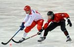 Международная федерация хоккея с мячом планирует организовать новые турниры