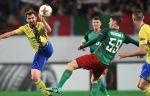 Футбол, Лига Европы, Локомотив - Злин, прямая текстовая онлайн трансляция