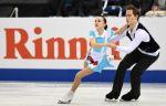 Панфилова и Рылов стали вторыми среди пар в финале юниорского Гран-при