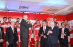 Презентация велокоманды Katusha-Alpecin состоялась на Мальорке