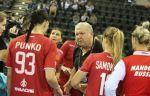 Россиянки с большим трудом побеждают команду Южной Кореи в овертайме