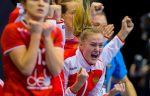Гандбол, ЧМ-2017, четвертьфинал, женщины, Россия - Норвегия, прямая текстовая онлайн трансляция