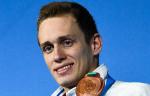 Пловец Пригода с лучшим временем квалифицировался в финал чемпионата Европы