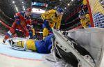 Калинин заявил, что не считает себя героем матча со Швецией несмотря на дубль