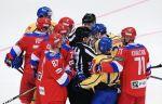 """Гавриков: """"Херсли рассказал шведам все секреты сборной России, но это им не помогло"""""""