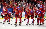 Хоккей, Кубок Первого канала, Россия - Финляндия, прямая текстовая онлайн трансляция