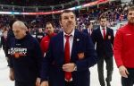 """Знарок: """"Кубок Первого канала оставил очень много вопросов для тренеров"""""""