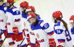 IIHF поддержала участие женской сборной России в ОИ-2018