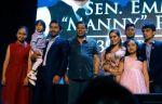 Президент Филиппин хочет, чтобы боксёр Пакьяо стал его преемником