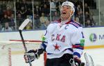 Ковальчук, Кагарлицкий, Марков и Доус будут капитанами в Матче звезд КХЛ
