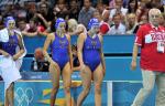 Ватерполистки сборной России победили Нидерланды в матче Мировой лиги
