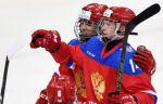 Россия в упорной борьбе уступила Чехии в стартовом матче МЧМ-2018