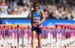 Шкуренёв отправил заявку в IAAF на участие в международных соревнованиях