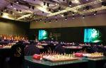 Шахматист Федосеев сыграл вничью с Ван Хао в девятом туре ЧМ по рапиду