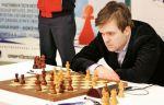 Федосеев уступил Карлсену в 12 туре чемпионата мира по рапиду