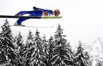 FIS не стала отстранять Ассоциацию лыжных видов спорта России
