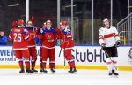 """Каюмов: """"Игрокам российской молодёжки нужно меньше удаляться и забивать в большинстве"""""""