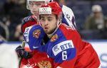 Сухачев, Зайцев и Костин – лучшие игроки России на молодёжном ЧМ-2018