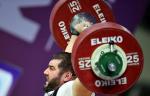 Новые весовые категории в тяжёлой атлетике будут утверждены в июле