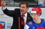 ФХР проведёт с тренером молодёжки Брагиным переговоры о новом контракте