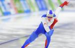 """Конькобежец Кузнецов: """"Хочется выступить в Пхёнчхане, но лучшая Олимпиада была в Сочи"""""""