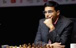Ананд сыграет за Индию на Олимпиаде впервые с 2006 года