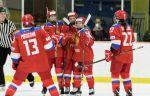 Россиянки сыграют с командой Чехии в 1/4 финала молодёжного ЧМ по хоккею