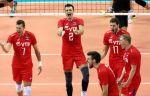 Стало известно расписание матчей мужской сборной России на ЧМ-2018