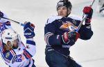 Береглазов заменит травмированного Ли на Матче звёзд КХЛ