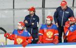 Сборная России вышла в полуфинал женского молодёжного ЧМ по хоккею