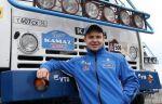 "Экипаж Николаева победил на пятом этапе ралли-марафона ""Дакар"" в зачёте грузовиков"