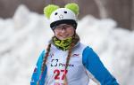 Россиянка Спиридонова стала второй в лыжной акробатике на этапе Кубка мира в США