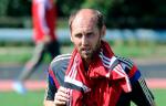 Руководство ЦСКА разрешило Рахимичу совмещать работу в клубе и сборной Боснии и Герцеговины