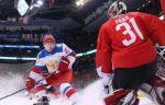 Петербург может принять чемпионат мира по хоккею в 2024 году