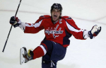 Овечкин возглавляет список лучших бомбардиров НХЛ за последние 12 сезонов
