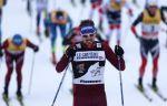 Устюгов не включён в состав сборной России на этап КМ в словенской Планице