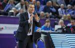 Срок соглашения УГМК с испанским тренером Мендесом рассчитан на 1,5 сезона
