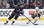 Фер заявил, что профсоюз игроков НХЛ будет стараться вернуть хоккеистов лиги на Олимпиаду в 2022 году