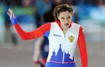 Шихова заняла третье место на 1000 м на этапе Кубка мира в Эрфурте