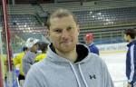 """Гелашвили рассказал о """"проскакивающих искрах"""" между голкиперами """"Салавата Юлаева"""""""