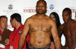 Экс-чемпион мира по боксу Рой Джонс завершит карьеру боем с Сигмоном