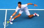 Джокович в третьем круге Australian Open обыграл испанца Рамоса-Виньоласа в трёх сетах
