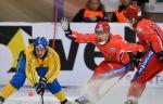 Мяус назвал Россию и Швецию главными претендентами на золото ЧМ-2018 по бенди