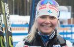 Сборная Финляндии по биатлону объявила состав на Олимпиаду
