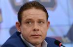 Павел Буре не удивился включению в состав сборной России на Олимпиаду 15 игроков СКА