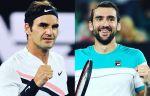 Роджер Федерер в шестой раз в карьере выигрывает финал Australian Open